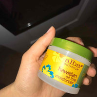 Alba Botanica Hawaiian Oil Free Moisturizer Refining Aloe & Green Tea uploaded by Zarah K.