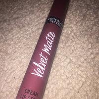 Victoria's Secret Velvet Matte Cream Lip Stain uploaded by Caitlin L.