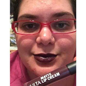 ULTA Matte Lip Cream uploaded by Jessica R.