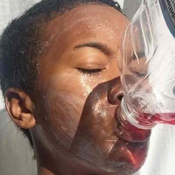 Photo of Glossier Moisturizing Moon Mask uploaded by S A.