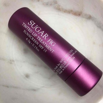 Fresh® Sugar Tinted Lip Treatment SPF 15 uploaded by Nikole N.