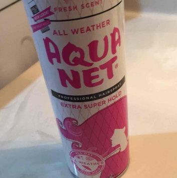 Photo of Aqua Net Professional Hair Spray uploaded by Alyssa H.