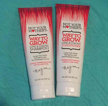 Photo of Not Your Mother's® Way To Grow Long & Strong Shampoo uploaded by Rachel L.