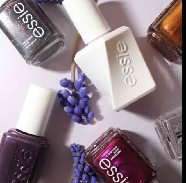 Essie Nail Color Polish, 0.46 fl oz - Kimonoo-over uploaded by Tiffany B.