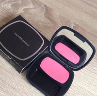 bareMinerals READY Blush uploaded by sandra w.