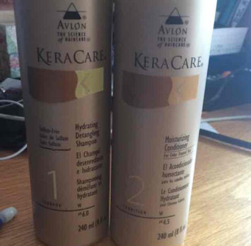 Photo of Avlon Keracare Moisturizing Conditioner uploaded by Quiearah C.