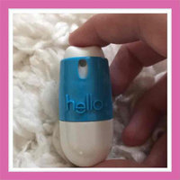 hello pure mint breathspray uploaded by Mia F.