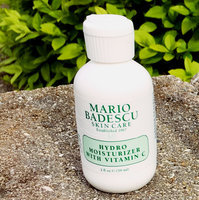Mario Badescu Hydro Moisturizer With Vitamin C uploaded by Amber T.