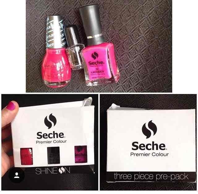 Seche Premier Colour uploaded by Valeria S.