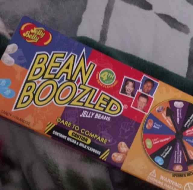 Beanboozled Spinner (100g) uploaded by Rania Z.