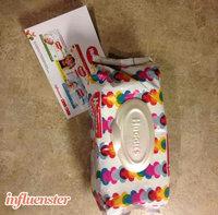 Huggies® Simply Clean Baby Wipes uploaded by Rebecca B.