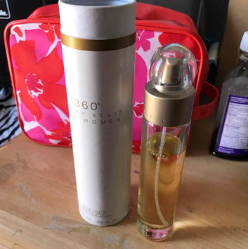 Photo of Perry Ellis 360 For Women Eau de Toilette uploaded by Tracey L.