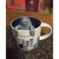 Fred and Friends ManaTea Tea Infuser, Multicolor uploaded by Kelley W.