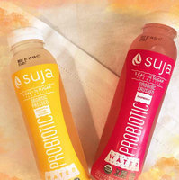 Suja Drinking Vinegar Lemon Cayenne uploaded by Teran F.