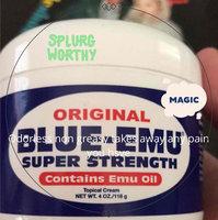 Blue-Emu® Original Super Strength Topical Cream 4 oz. Jar uploaded by Tracey L.