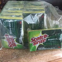 Scotch Brite Scrub Sponge Heavy Duty uploaded by Leydyn Jacqueline C.