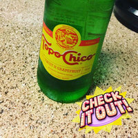Topo Chico Mineral Water, Twist of Lime, 11.5 Ounce (Pack of 24) uploaded by Tamika M.