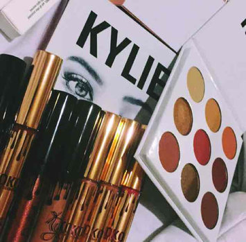 Kylie Jenner Exposed Kylie Lip Kit by Kylie Cosmetics [] uploaded by Suzette V.