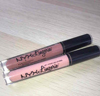 NYX Lip Lingerie Liquid Lipstick, Ruffle Trim uploaded by Rey G.