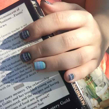 Photo of Jamberry Nails Style Mini Heater (Purple) uploaded by Hannah N.