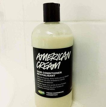 Lush American Cream Conditioner uploaded by Karen Yu F.