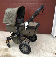 Bugaboo Cameleon3 Stroller uploaded by Marie M.