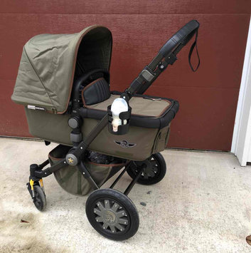Photo of Bugaboo Camaleon3 Diesel uploaded by Marie M.