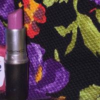 MAC Lipstick - Plum Dandy uploaded by Raysa G.