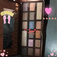 Too Faced Semi Sweet Chocolate Bar uploaded by April P.