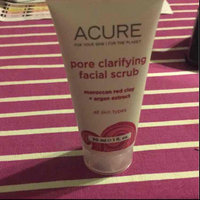 Acure Pore Minimizing Facial Scrub uploaded by Alex H.
