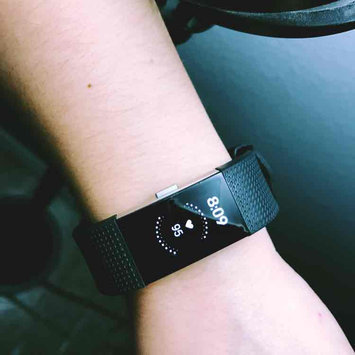 Photo of Fitbit Charge 2 - Black, Large by Fitbit uploaded by Nohemi R.