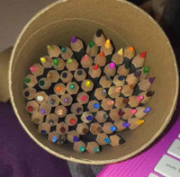Ohuhu 36 Color Art Colored Drawing Pencils, Artist Sketch Set of 36 Assorted Colors [36] uploaded by Olivia C.
