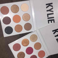 Kylie Cosmetics The Bronze Palette Kyshadow uploaded by Pamella C.