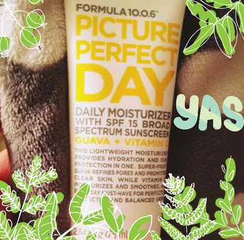 Photo of Formula 10.0.6 Picture Perfect Day Moisturizer uploaded by Shelsie K.