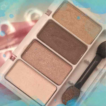 COVERGIRL Eye Enhancers 4-Kit Shadows uploaded by Heather D.