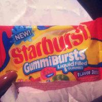 Starburst GummiBursts Liquid Filled Gummy Candy uploaded by Jaime V.