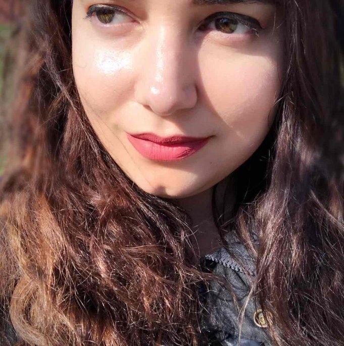 Ciate London Dewy Stix - Luminous Highlighting Balm uploaded by Ruzica R.