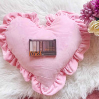 COVERGIRL truNAKED Shadow Palettes uploaded by Latrice H.