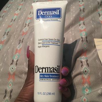 Photo of Dermasil Labs Dermasil Dry Skin Treatment, Original Formula 10 Oz Tube uploaded by Ke'sa D.