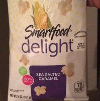 Smartfood® Delight® Sea Salted Caramel Popcorn uploaded by DAmber H.