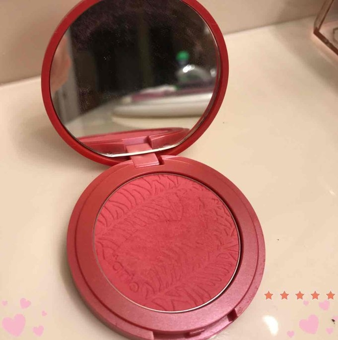 Tarte 12-Hour Amazonian Clay Blush (Deserving) uploaded by Aide J.