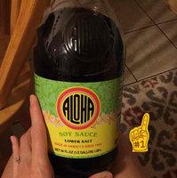 Aloha Low Sodium Shoyu uploaded by Emily M.