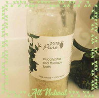 100% Pure Lavender Sea Therapy Bath uploaded by Jackie S.