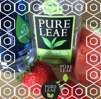 Pure Leaf Iced Green Tea with Citrus uploaded by Cassidy C.