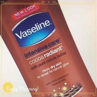 Vaseline Cocoa Butter Lotion Cocoa Radiant uploaded by Kayla S.