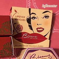 Besame Cosmetics Mini Lipstick Set uploaded by lorena g.