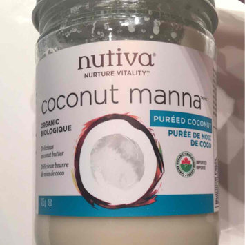 Nutiva Coconut Oil uploaded by Sarah C.