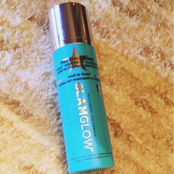 GLAMGLOW THIRSTYCLEANSE™ Daily Hydrating Cleanser uploaded by Vane G.