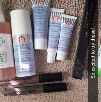 First Aid Beauty Skin In Bloom uploaded by Heather R.