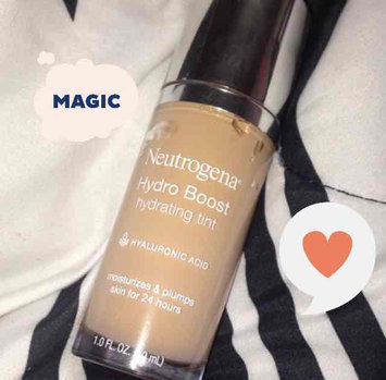 Neutrogena Hydro Boost Hydrating Tint uploaded by Dawn H.